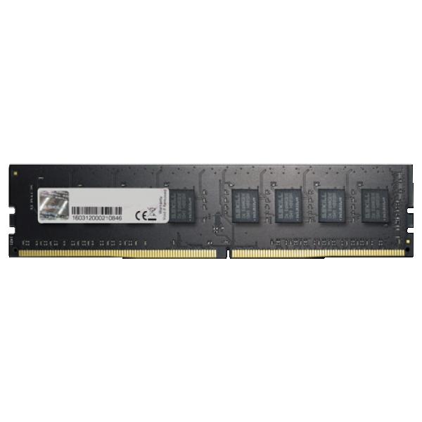RAM DDR4 G.SKILL 8GB 2400MHz F4-2400C15S-8GNT