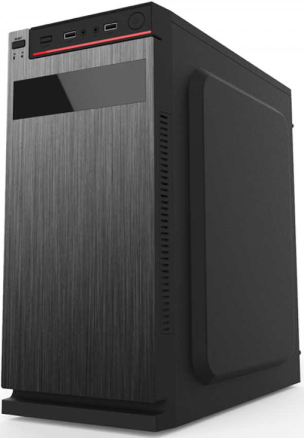 PC Racunar Intel Celeron 4930/4GB/SSD120GB/RS232/500W
