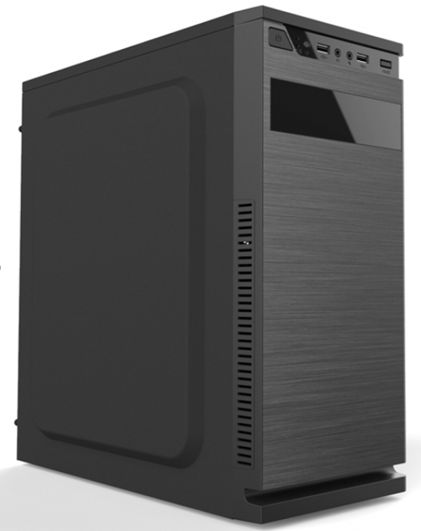 Računar DSC i3-9100/8GB/256GB/RS232/Win10Home