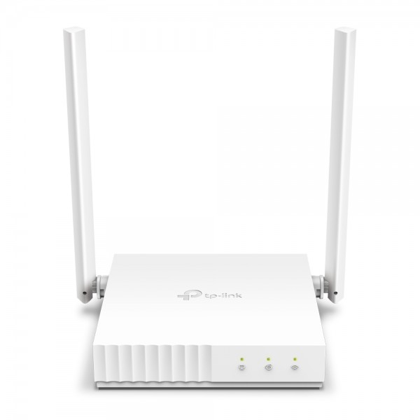 LAN Router TP-LINK WR844N WiFi 300Mb/s router extender