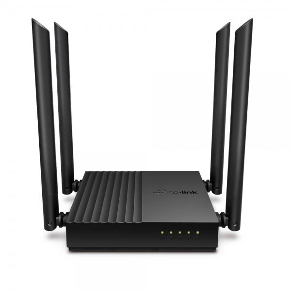 LAN Router TP-LINK Archer C64 WiFi 1200Mb/s