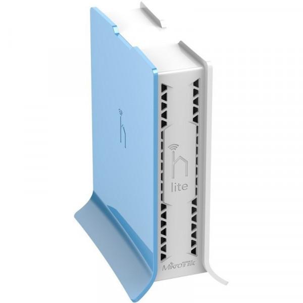 MikroTik RB941-2nD-TC hAP lite WiFi 2.4GHz ruter 300Mb/s