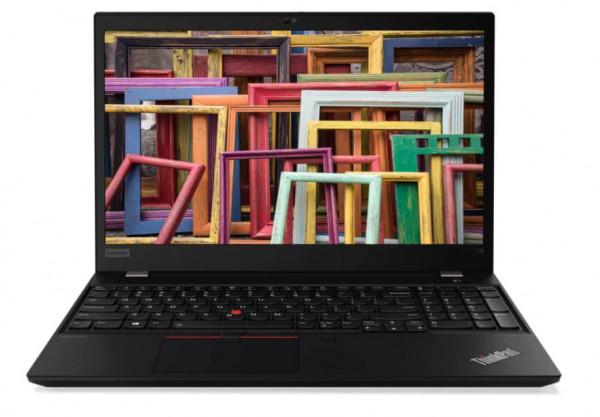 NB LENOVO ThinkPad T15 i7-10510U/16GB/512SSD/15.6'' W10Pro 20S6000WUS