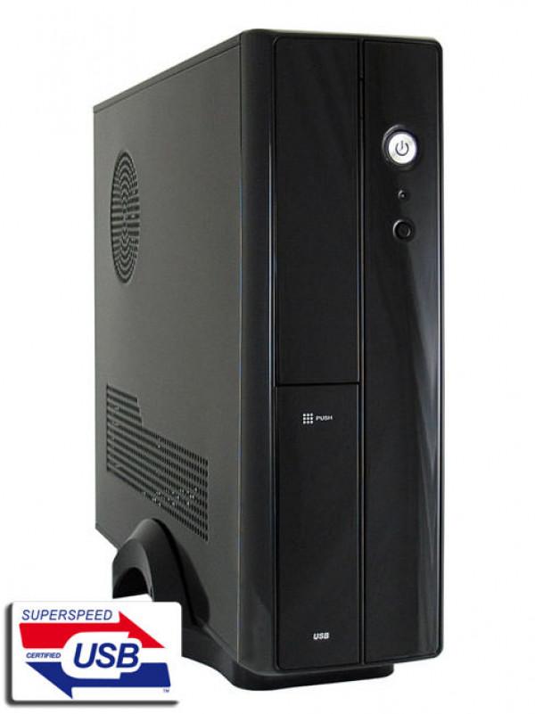 TOWER Mini ITX/MicroATX LC Power 1400MI 500w