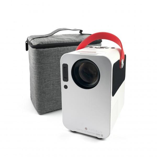 Projektor MaxBox CC2 + torba
