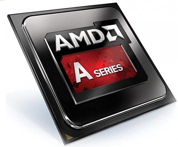 CPU AM4 AMD A6-9500E Dual Core 3.0GHz (3.4GHz) Radeon R5 tray