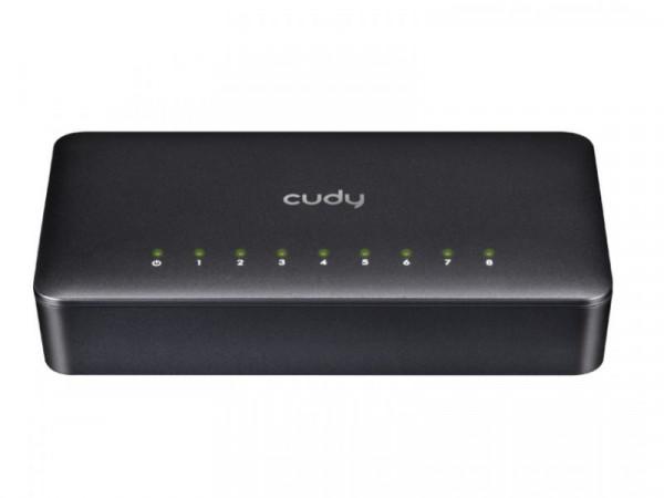 LAN Switch Cudy FS108D 10/100 8port