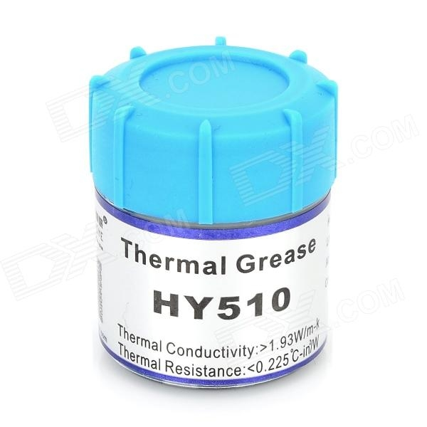 Cooler Pasta Halnziye HY510 10G