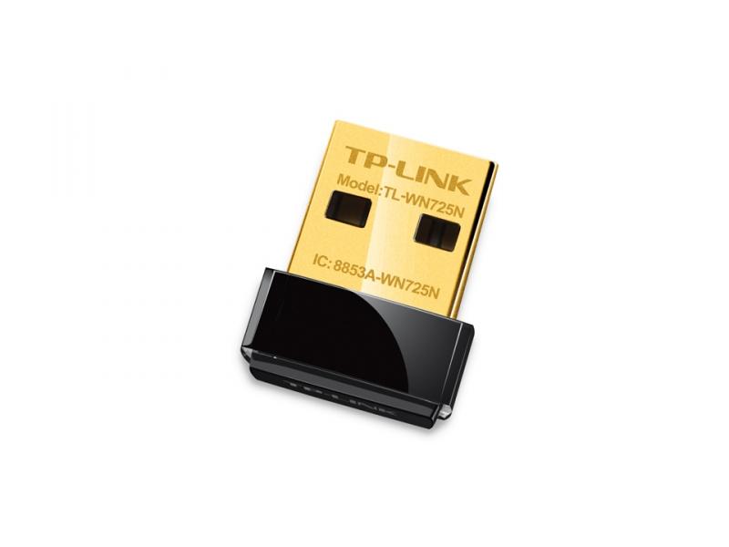 LAN MK TP-LINK TL-WN725N 150Mb/s Nano USB