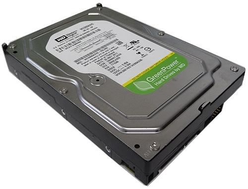 HDD WD 320GB WD3200AVVS 8MB 7200rpm