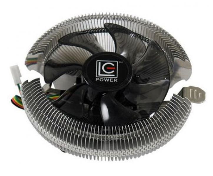 Cooler 1150/1151/FM1/FM2/AM3/2 LC Power LC-CC94