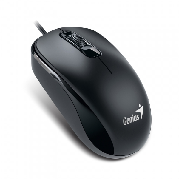 Mouse PS/2 Genius DX-110 Black