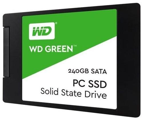 SSD WD Green 240GB SATA3 WDS240G2G0A