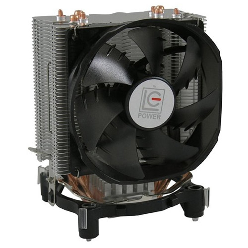 Cooler 1150/1151/FM1/FM2/AM3/2 LC Power LC-CC100