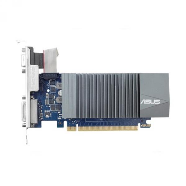SVGA PCIE ASUS GT710-SL-1GD5 DDR5 32bit