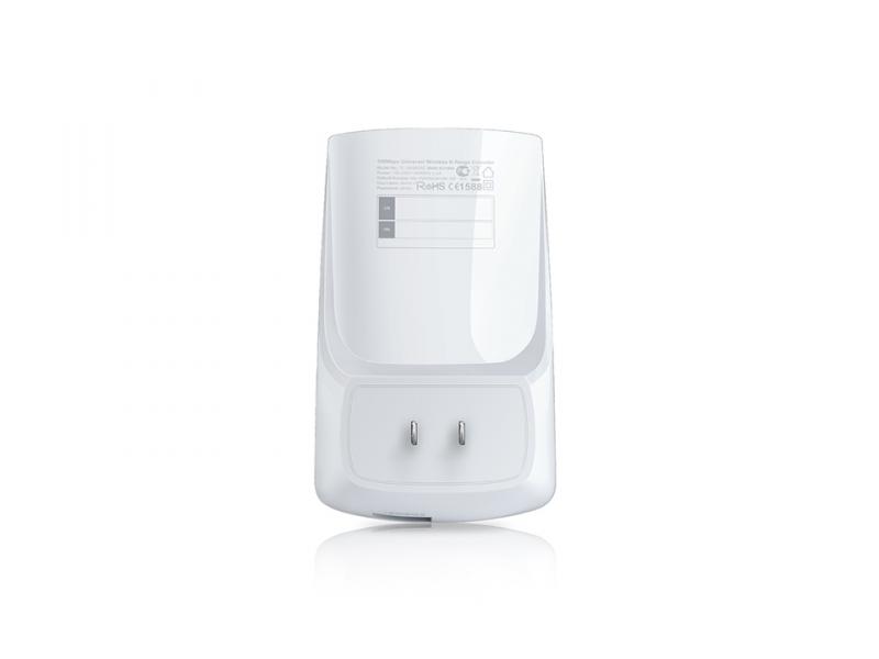 LAN Router TP-LINK TL-WA850RE Wi-Fi RangeExtender