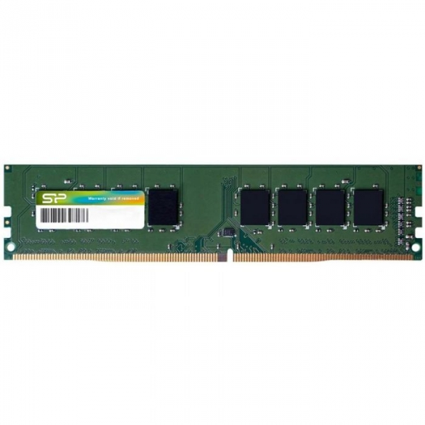 RAM DDR4 SiliconPower 4GB 2400 SP004GBLFU240N02