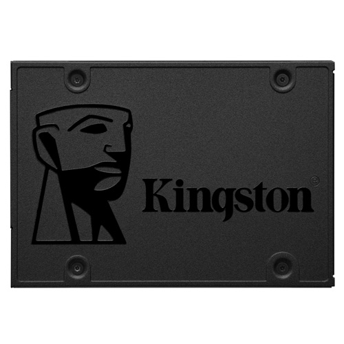 SSD Kingston 480GB SA400S37/480G