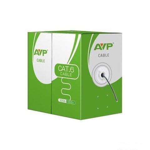 LAN UTP-Kabl E-Green Wall Cat6