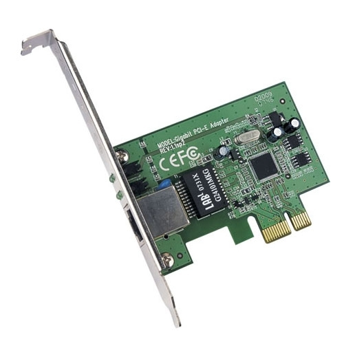 LAN MK TP-LINK TG-3468 PCI-E 10/100/1000Mbp/s