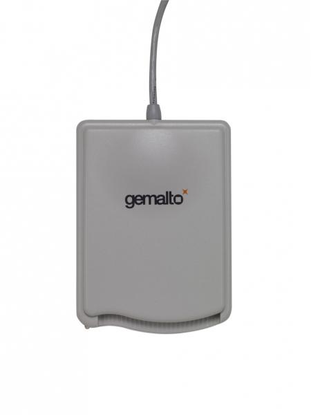 USB Gemalto PC IDBridge CT40 citac smart kartica