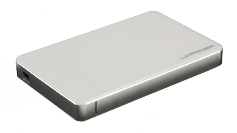 HDD Rack LC Power 2.5'' LC-25U3W-Elektra USB3.0