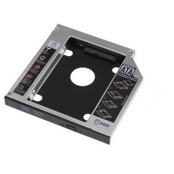 Adapter NoNAME MF-95-02 NB adapter za SSD 12mm