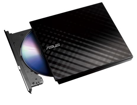 CD DVD-RW USB ASUS SDRW-08D2S-U Lite