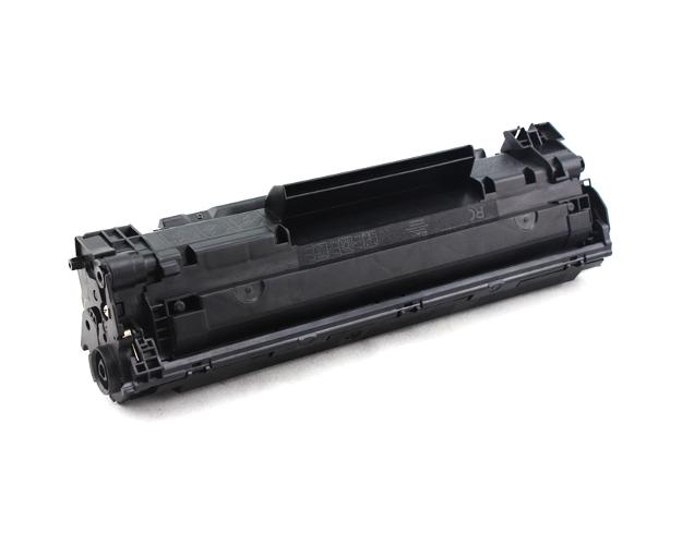 Toneri PRINTERMAYIN CF283A M125/M126/M127FN