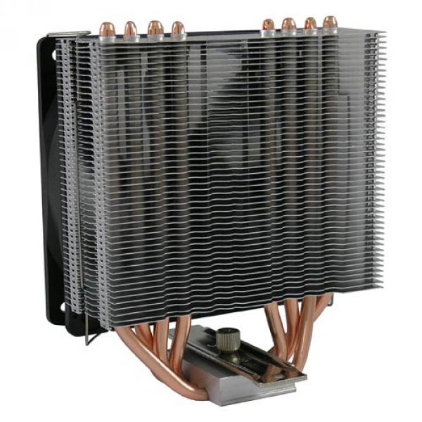 Cooler 1150/1151/2011/FM1/AM3 LC Power LC-CC120