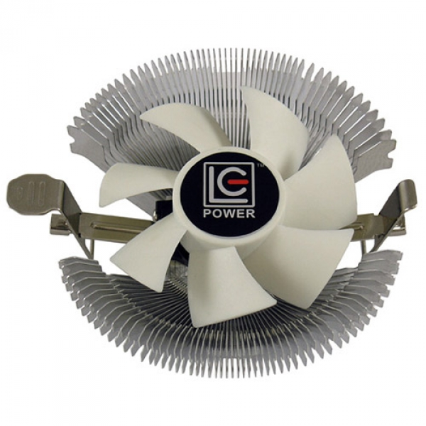 Cooler 1150/1151/FM1/FM2/AM3/2 LC Power LC-CC85