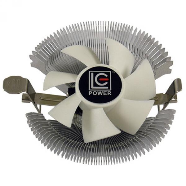 Cooler 1150/1151/FM1/FM2/AM3/2 LC Power LC-CC85