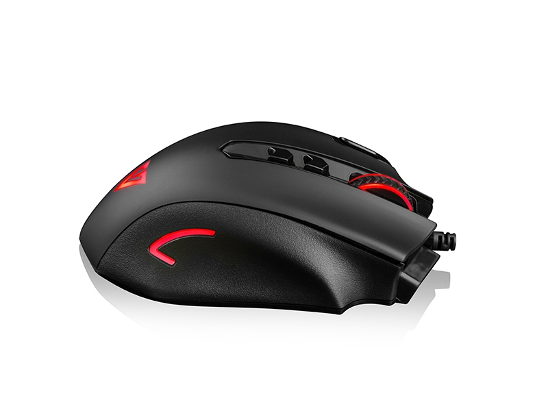 Mouse USB Modecom MC-GMX3 VOLCANO Gaming