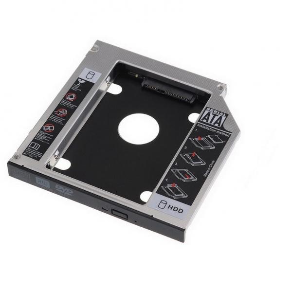 Adapter NoNAME MF-95-01 NB adapter za SSD 9.5mm